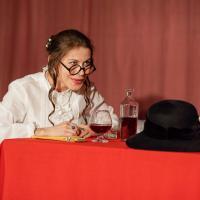 Диалоги или Маленькие пьесы